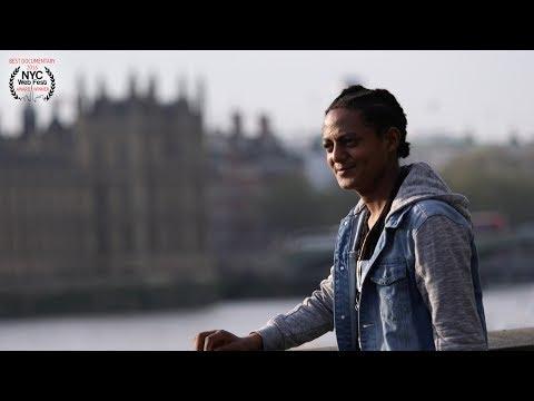 Henok #218 fled Eritrea and found refuge in London