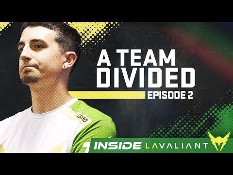 A TEAM DIVIDED - Inside L.A.Valiant Episode 2 | Overwatch League - Inaugural Season