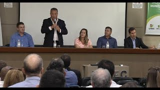 Criciúma recebe Seminário de Agentes Públicos e Políticos