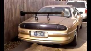 1999 Oldsmobile aurora Rare car