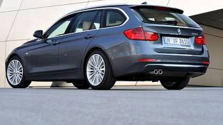 BMW 3 Series Sports Wagon 2013 Videos