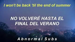 Gorillaz - Chalk Tablet Towers ft. St. Vicent (Lyrics/Sub. español)