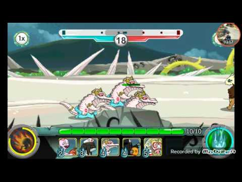 💋 Larva heroes episode2 mod apk v1 1 3   Larva Heroes Episode2 v1