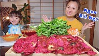Bánh Xèo Thanh Long Nhân Hải Sản - Giải Cứu Thanh Long Thời Bão Giá #513