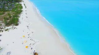Treasure Cay Riviera, Abaco, Bahamas - Aerials  - Est. 14 Acre Hotel Site