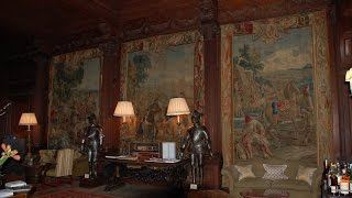 History of Cliveden House - Waldorf Astor Estate Taplow Berkshire UK England | Cruise with Bruce