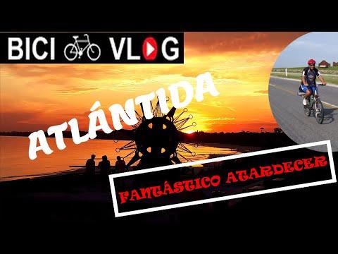Bicivlog, Atlántida, P. del Plata y balnearios cercanos!!