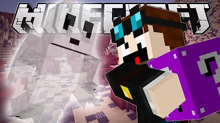 Minecraft | INVISIBLE MAN CHALLENGE | Mod Minigame