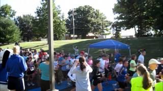 Nun Run 5K Race in Newark Delaware