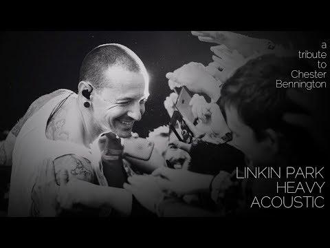 Linkin Park  Heavy feat Kiiara Acoustic