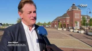 Mogelijke sluiting Vechtkade voor doorgaand verkeer stuit op verzet ondernemers Ommen