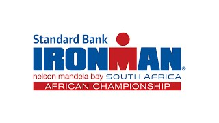 Standard Bank IRONMAN African Championship 2015
