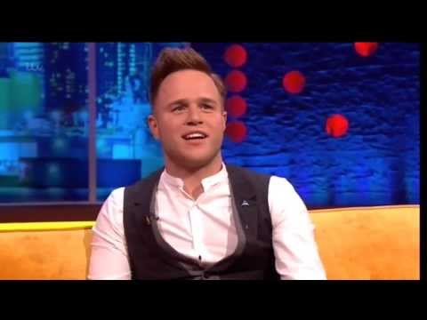 """Olly Murs"" On The Jonathan Ross Show Series 5 Ep 8 30 November 2013 Part 4/4"