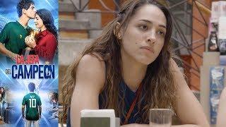 Frida podría estar embarazada de Rey   La jefa del campeón - Televisa