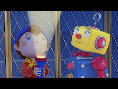 Noddy In Toyland | Noddy and the Lighthouse | Noddy English Full Episodes