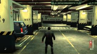 Max Payne 3: Gameplay PC(HD)
