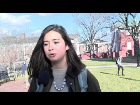 Exploring Ethnic and Racial Diversity at W&L