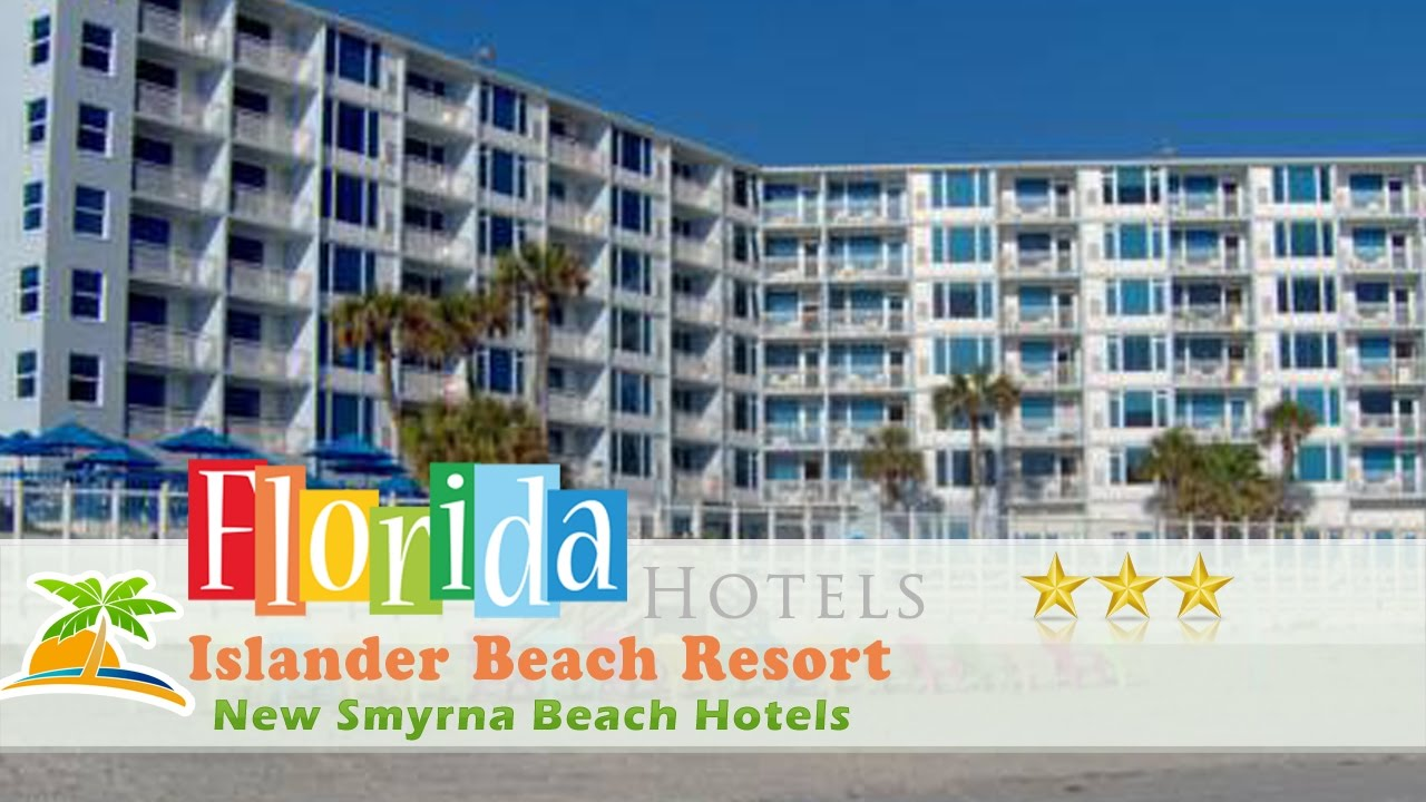 Marriott Hotel New Smyrna Beach Florida