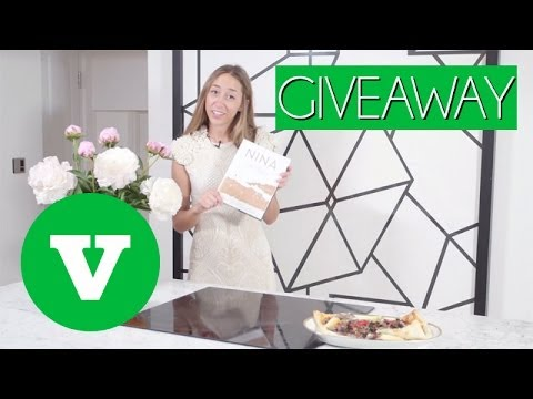 PRIZE GIVEAWAY | Yum In The Sun