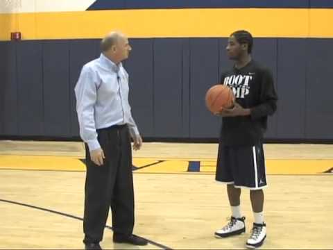 Inside Marquette Basketball - Dwight Buycks