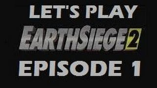 Let's Play Earthsiege 2 - Episode 1