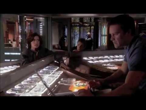 Stargate Atlantis - The Battle for Atlants