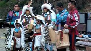 Hopi Water Clan Song and White Buffalo Dance