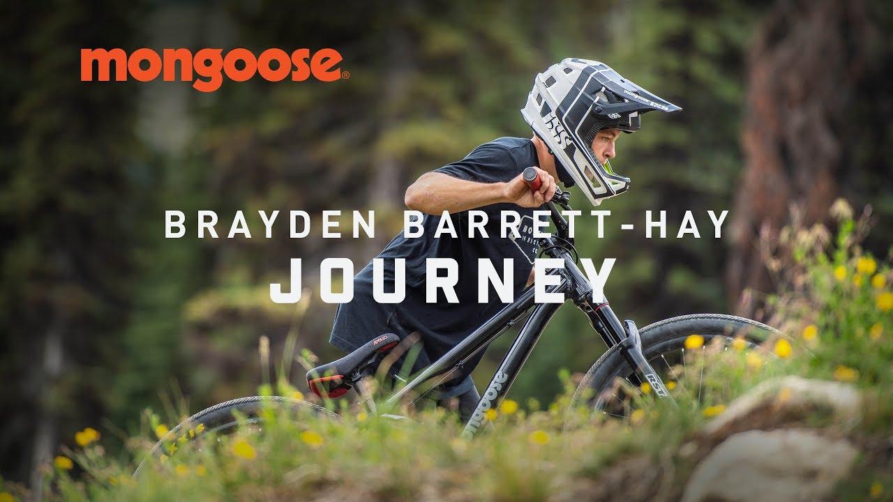 Brayden Barrett-Hay: Journey