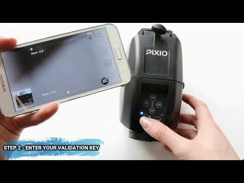Baixar PIXiO TECHNOLOGIES - Download PIXiO TECHNOLOGIES | DL