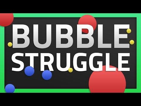 How To Make A Bubble Struggle Replica In Unity (Livestream Tutorial)