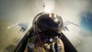 Fighter jet edit. (2017)