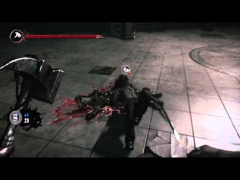 The Evil Within : The Executioner DLC  