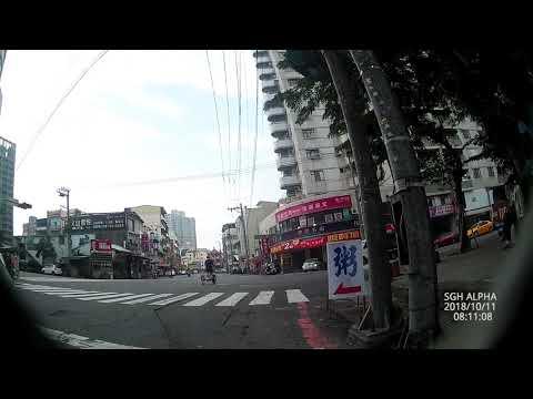 10-11_高雄市鳳山區文衡路259號_紅燈右轉