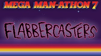 The Flabbercasters (LIVE MUSIC) - Mega Man-athon 7 - WIZARD PARTY 2