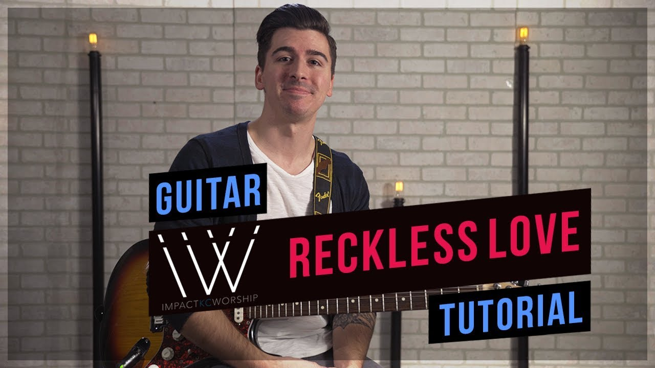 reckless love cover lead electric guitar tutorial youtube. Black Bedroom Furniture Sets. Home Design Ideas