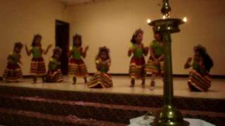 Vanambadikal - Dance Program