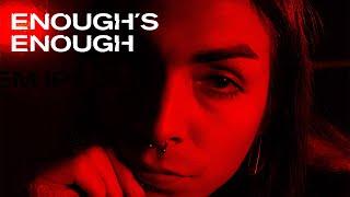 Paris Shadows - Enough's Enough [Official Visualizer]