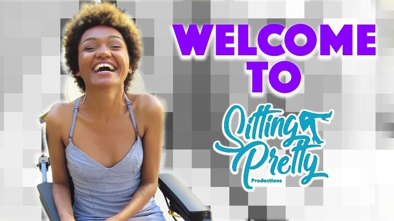 MY CHANNEL TRAILER | Welcome to Sitting Pretty [CC]