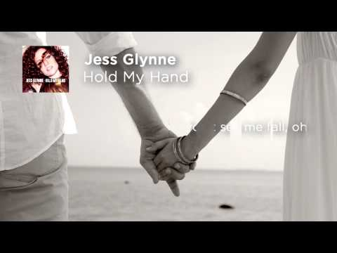 Jess Glynne - Hold My Hand (Lyrics) HD