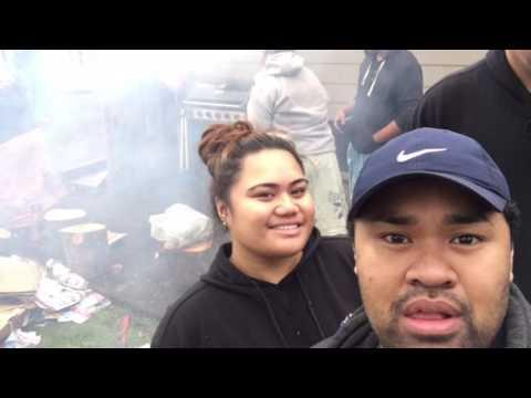 Manurewa 1st Ward (Samoan) YSA