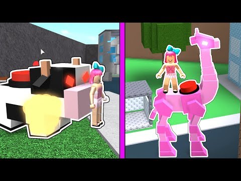 Roblox: MONSTERS VS HUMANS!! WHO WILL WIN?