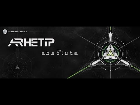Arhetip - The Absolute (Album)