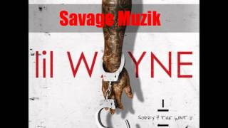 Lil Wayne - Holly Weezy Slowed