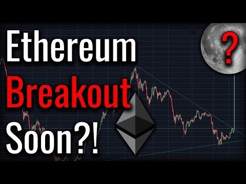 Why Ethereum May Be About To Break Bullish! (SOON!)