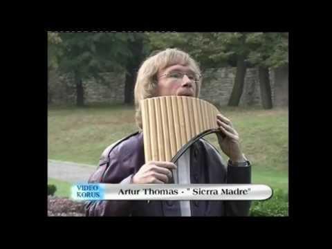 Artur Thomas - Sierra Madre