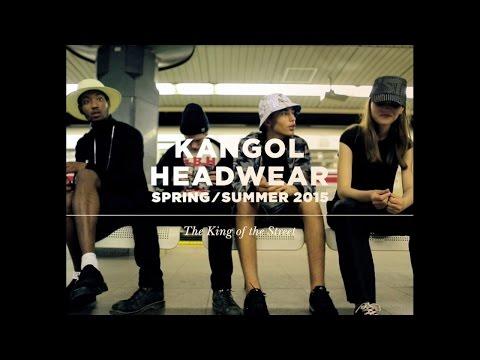Kangol 2015 Spring/Summer Video Lookbook