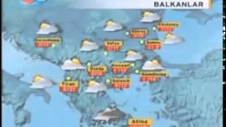 TRT Hava Durumu - DİYARBAKIR