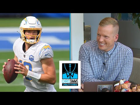 NFL Week 2 Game Review: Chiefs vs. Chargers | Chris Simms Unbuttoned | NBC Sports