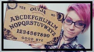 12 Ouija Board Rules You Shouldn't Break + History