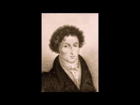 Francesco Morlacchi - Il Barbiere di Siviglia (1816)